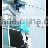 aluminum step ladder/rope ladder