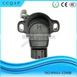 89441-5290B China supplier wholesale price auto parts car accelerator unit throttle / pedal position sensor for Toyota