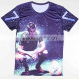 Sublimation T-shirt, wholesale sublimation t-shirt, custom sublimation t-shirt,3d printing tshirt,digital printing t shirt
