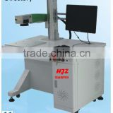 QCW High quality laser marking machine for Plastic buttons for measuring and cutting tools