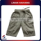 China manufacturer Low price Summer stylish boys short pants manufacturers beach pants