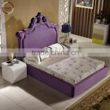 Leather bed / king size bed dimensions / bed design furniture wooden / hotel rollaway beds/king size bed dimensions