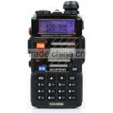 Australian frequencies 136-174MHz+400-520MHz 5W 128CH UHF VHF 2 way radio baofeng uv-5rb update uv5r