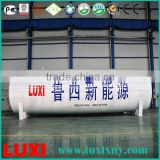 China Supplier lpg/cng/lng storage tank
