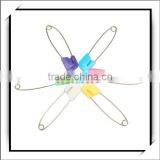 New Design Baby Safety Pin - Diaper Safety Pin - 25000184