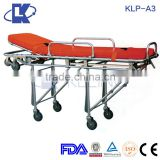 Used ambulance Stretcher wheelchair ambulance stretcher ambulance chair stretcher KLP-A3