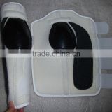 cable protection rubber horse fleece boots