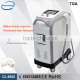 Hot in Amazon IPL laser/ ipl hair removal machine/fast permanent shr ipl hair removal