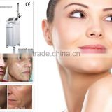 Acne Treatment , pigment removal CO2 Acne Treatment Skin Rejuvenation Skin Tightening er yag laser scar CO2 laser
