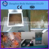 High quality Fish food spilled machine/shirmp pond feeder machine for sale//0086-15838059105