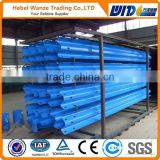 Hot Dippied Galvanized Highway guardrail board