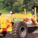 New YTO Brand low emission and electro-hydraulic motor grader, factory price and of good quality!! Hot sale!