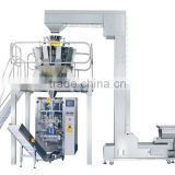 Fully Automatic Frozen Food/Dumpling Weighing&Packing Machine/Bagging Machine