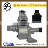 2016 Newest Water pump with pulley for single phase water pump motor used hydraulic pumps