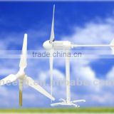 400w 3-blades Horizontal Axis Wind Turbines