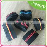 Wave Barber Foam Hair Twist Curl Sponge Brush