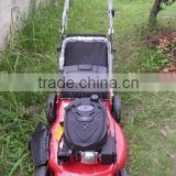 CE&GS&EUII gasoline lawn mower Self propelled 139CC 1P70 4-stroke OHV air cooled 18''/20'' grass mower