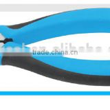 "DIAGONAL CUTTER FLUSH CUT PLASTIC SPRUE CUTTING PLIERS SOFT WIRE 6""/8"" CRV WIRE CUTTER CUSHIOR GRIP FOR AMERICA STYLE"