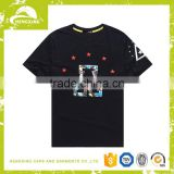 Slik screen printing hot sale t-shirts