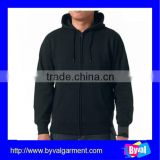 men clothing hoodies & sweatshirt,custom new design pullover hoodie,sport plus size black blank hoodie