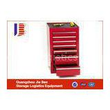 Modern Industrial Steel Workbench Tool Storage Cabinets For Warehouse