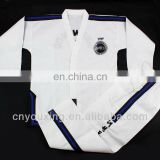 Wholesale Martial Arts Uniform/taekwondo dobok ITF Taekwondo Uniform