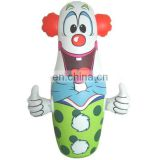 2012 Charming Design Childre PVC Inflatable Tumbler