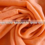 80S/2 plain 100% wool scarf fabric