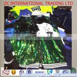 wholesale clothing used sell in Africa adult Jogging sports used clothing prices
