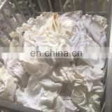 2016 t-shirt wiping rags in bale recycled rags for wholesale cotton wiping rag