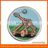 Top Selling Patch baseball badge