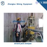 Wholesale strand jack lifting system