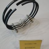 China Factory TP High Quality Piston Ring Used For Mitsubishi