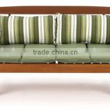 HOT SELLING - vietnam export products- day bed - wooden outdoor furniture