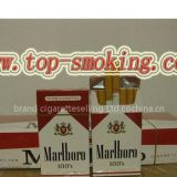 I'm very interested in the message 'marlboro red and marlboro light wholesaling' on the China Supplier