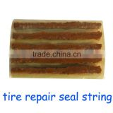 self Vulcanizing Strips tubeless Seal Tyre Repair Car 30 Piece Vehicle 100mm emergency tire repair kit