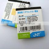 mobile battery BL-6F for Nokia cellphone(N95) 8G