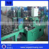 Best quality coil to coil peeling machine for brass bar