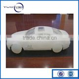 China Plastic 3D Printing Car Model Rapid Prototype Services