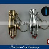 Hand Jet Flame Refill Gas Lighter