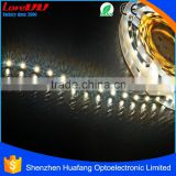 China new product 1200mm led strip light 5m SMD2835 waterproof ip65 led strip light low power