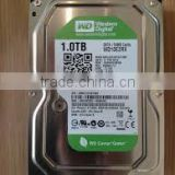 Refurbished 1TB- Grade A - SATA HDD