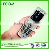 Supplier Touch Screen Small Handheld PDA Barcode Scanner Machine