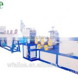 pvc lay-flat hose production line machines