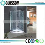 Customized Low Tray Toilet Shower Cabin, Best Price Portable Shower Cabin                                                                         Quality Choice