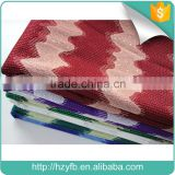 2016 Latest burgundy high quality African wholesale french net material lace textile fabric