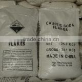 99% Caustic Soda/sodium Hydroxide/naoh Flakes And Pearls