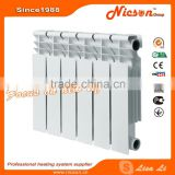 Aluminum Steel Warmguard brand panel radiator