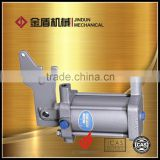 2ZS6 Harvester hydraulic cylinder 30 ton rice reaper air cylinder arm
