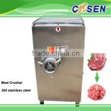 Stainless steel pork meat Cutting machine
